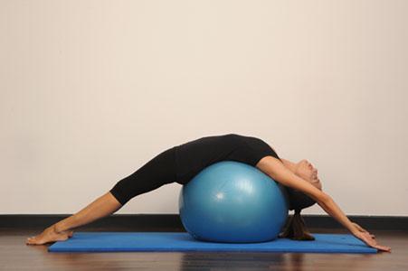 pilates recuperación espalda